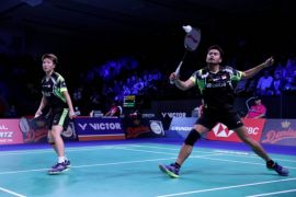 Owi/Butet gagal ke final Denmark Terbuka