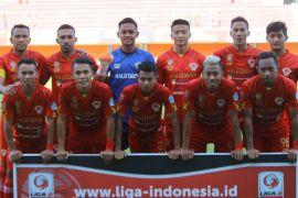 Kushedya Yudo selamatkan muka Kalteng Putra atas Aceh United