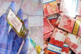 Perlu Rp400 juta untuk sembuh dari rubella