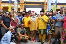 Kobar terbaik kedua kunjungan Wonderful Sail Indonesia setelah Bali, kata Bupati
