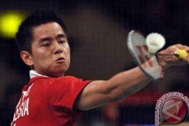 Akankah  Indonesia sukses raih gelar juara di Denmark
