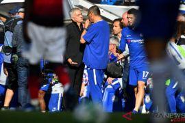Suporter Chelsea diminta hormati Mourinho