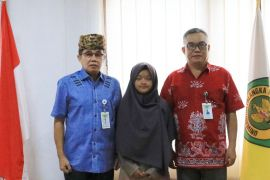 UPR beri beasiswa mahasiswa korban tsunami Palu