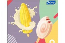 Ini es krim dari China yang hadir di Indonesia