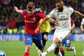 Penderitaan Madrid bertambah dengan hasil pertandingan Grup E