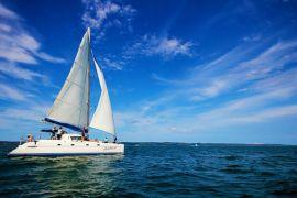 70 kapal pesiar mulai berdatangan ke Kobar