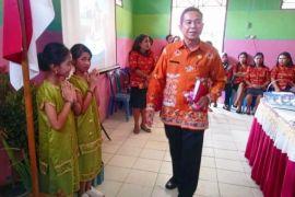 Empat sekolah model di Gumas expose SPMI