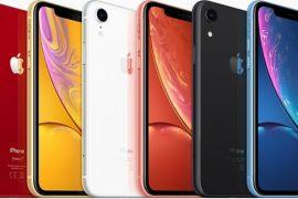 Pertama kali penjualan iPhone menurun di negara ini
