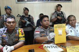 Polres Kotim tangkap bandar dan menyita sabu-sabu 52,12 gram