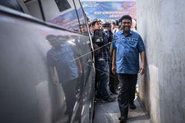 Presiden KSPI penuhi panggilan polisi terkait kasus Ratna Sarumpaet