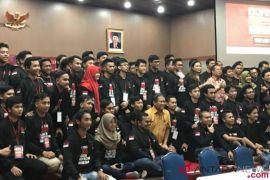 100 gladiator Indonesia siap terjun ke industri keamanan siber