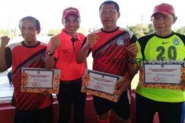 Juara III Porprov Kalteng tapi berasa juara umum, kata Bupati Supian Hadi
