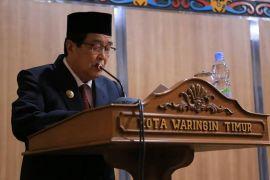 Pemkab Kotim minta perusahaan perkebunan sukseskan Pemilu 2019