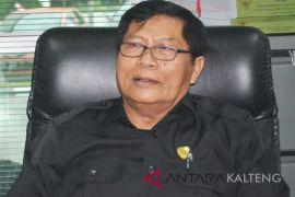 Legislator Kalteng apresiasi berubahnya status STAHN-TP jadi IAHN-TP