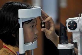Kenali tanda penyakit mata pada anak