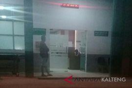 Sempat kabur, dua tahanan Polres Kotim kembali dibekuk