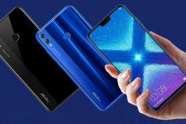 Honor targetkan masuk 3 besar ponsel Indonesia