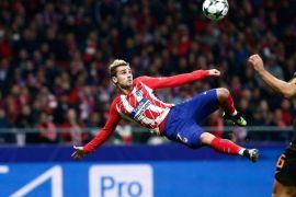 Atletico tampil dominan dan raih kemenangan atas Dortmund