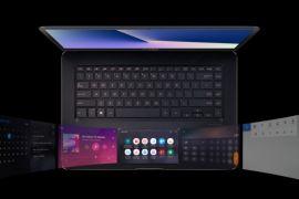 Asus hadirkan laptop dengan seri tertinggi ZenBook Pro 15 UX580