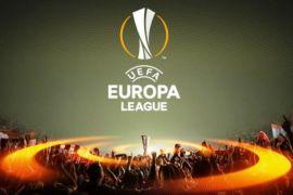 Berikut klasemen grup A - F Liga Europa