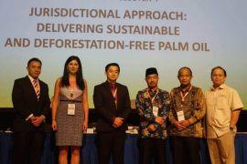 Jadi pembicara di Malaysia, Yulhaidir paparkan perkebunan sawit berkelanjutan