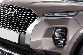 Hyundai perkenalkan Palisade dalam ajang LA Auto Show