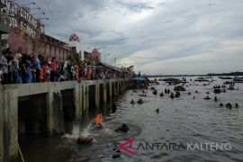 Pemkab Kotim genjot promosi pariwisata daerah di tingkat nasional
