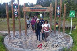 Terbesar di Indonesia, Kebun Raya Sampit bisa dinikmati mulai 2020