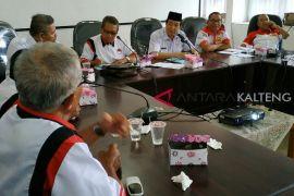 Kabupaten HSS pelajari pola penanganan konflik etnis Sampit