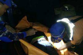 Korban tenggelam di Sungai Mentaya berhasil ditemukan