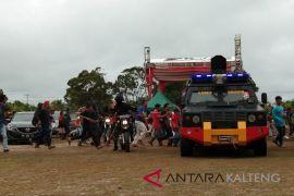 DPRD Palangka Raya minta aparat kepolisian semakin profesional