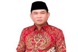 Ketua DPRD sebut RAPBD Kotim 'tidak sehat'