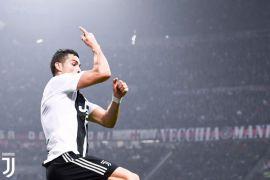 Juventus kian mantap di klasemen Liga Italia usai kalahkan AC Milan