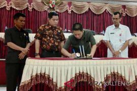15 Perda akan dibuat DPRD Bartim selama tahun 2019