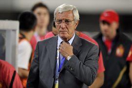 Lippi tak ingin perpanjang kontrak dengan timnas China