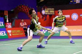 Minions sukses kalahkan Yong Dae/Gi Jung di Hong Kong Terbuka
