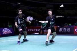 Owi/Butet suskes raih kemenangan dari ganda campuran Malaysia