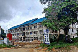 Rusunawa 42 kamar kembali dibangun di Muara Teweh
