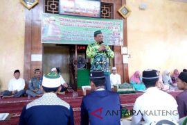 Mengejar prestasi jangan mengabaikan belajar agama, kata Wagub Habib Ismail