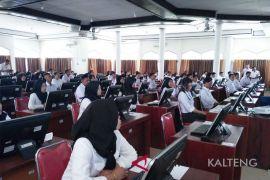 Hanya 106 dari 4.416 peserta CPNS lulus tes SKD