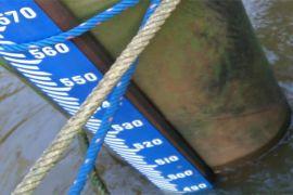 BPBD Lamandau pastikan ketinggian sungai Lamandau masih aman