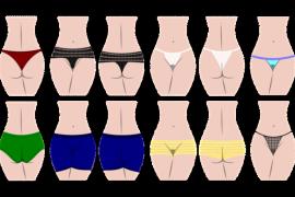 Ini kesalahan saat gunakan celana dalam yang ganggu kesehatan