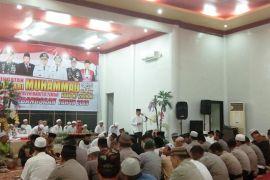 Jaga keharmonisan antar umat beragama di Bartim