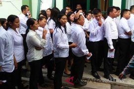 BKN akui belum keluarkan kebijakan baru sikapi keluhan peserta CPNS
