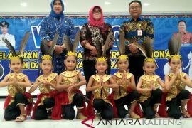 Barut gelar lokakarya tari dan musik tradisional
