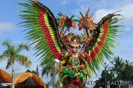 'Marunting Fashion Carnaval 2018' berhasil bius masyarakat Kobar