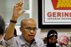 Kasus penculikan aktivis 98 tak pengaruhi suara elektabilitas Prabowo