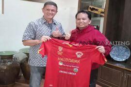 Pelatih asal Brazil ini resmi gabung Kalteng Putra