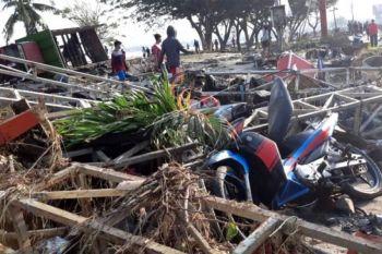 Kerusakan Akibat Gempa Palu