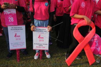 Gerakan Melawan Kanker Payudara